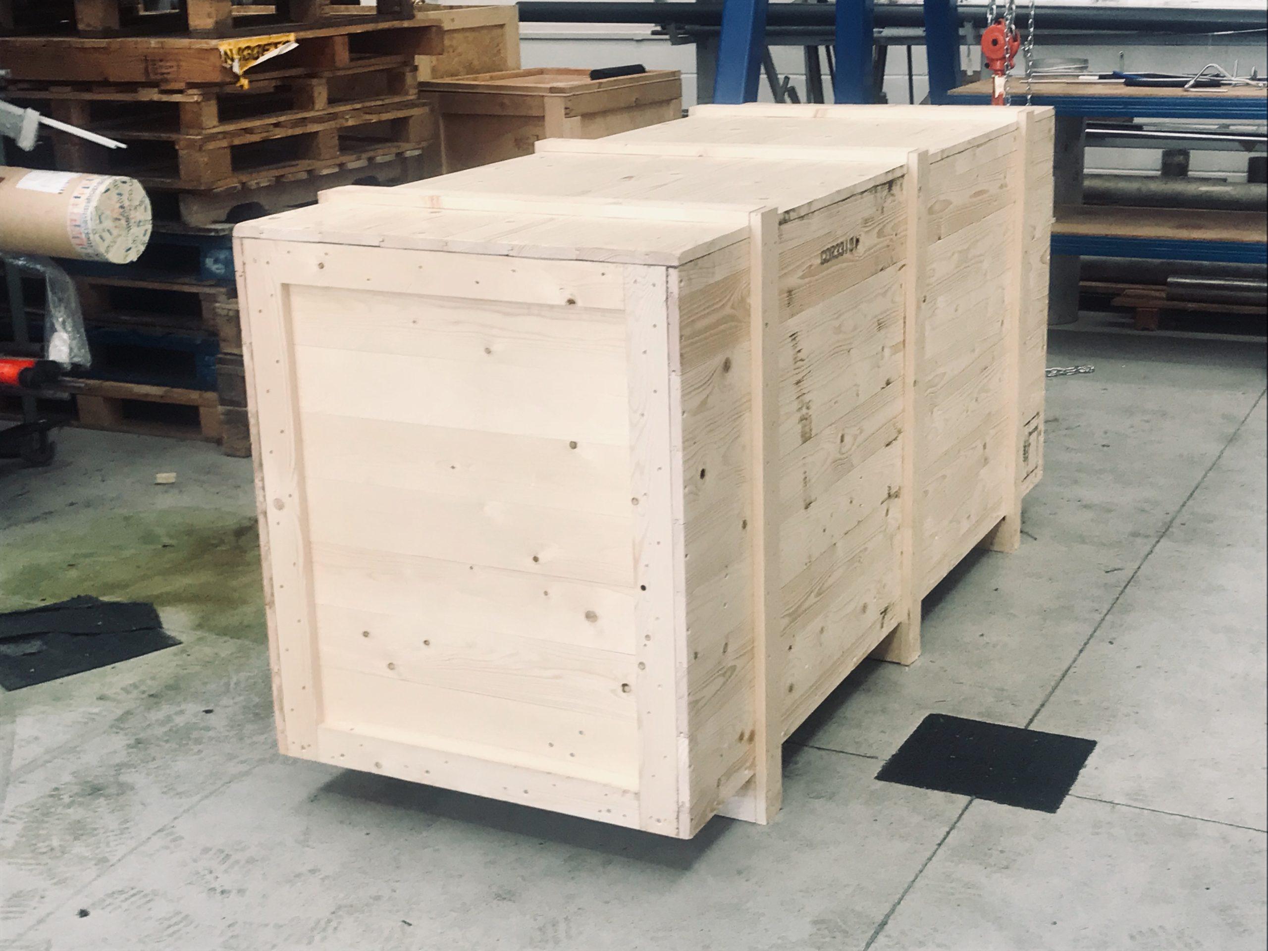 Box Crate